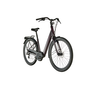 ORBEA Optima E50 purple